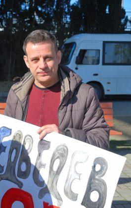 Митинг в Сочи, 16 апреля 2017, Виталий Небиеридзе